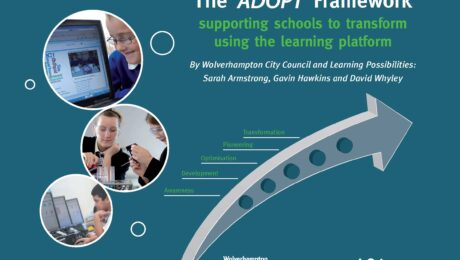 the-adopt-framework