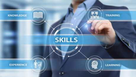 Learning for the New Normal Skills for the Digital World